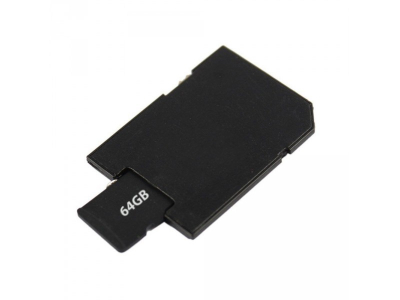 CARTE MICRO-SD 64GB